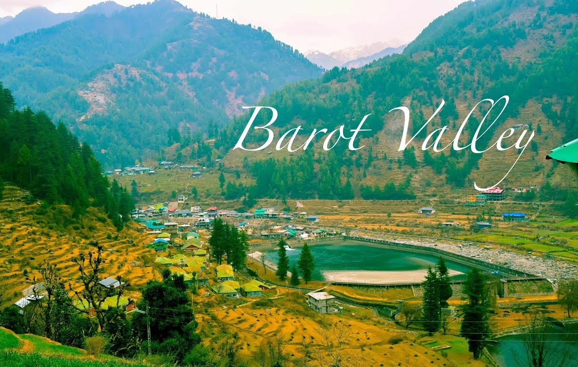 The Barot Valley Sightseeing
